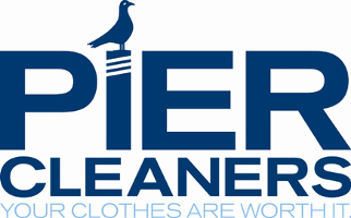 Pier Cleaners Logo